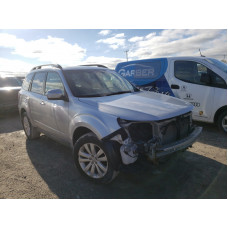 2012 Subaru Forester 2 2.5L vin: JF2SHADC4CH******