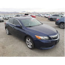2014 Acura Ilx 20 2.0L vin: 19VDE1F36EE******