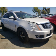 2013 Cadillac Srx Perfor 3.6L vin: 3GYFNHE33DS******