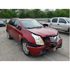 2013 Cadillac Srx Perfor 3.6L vin: 3GYFNHE34DS******